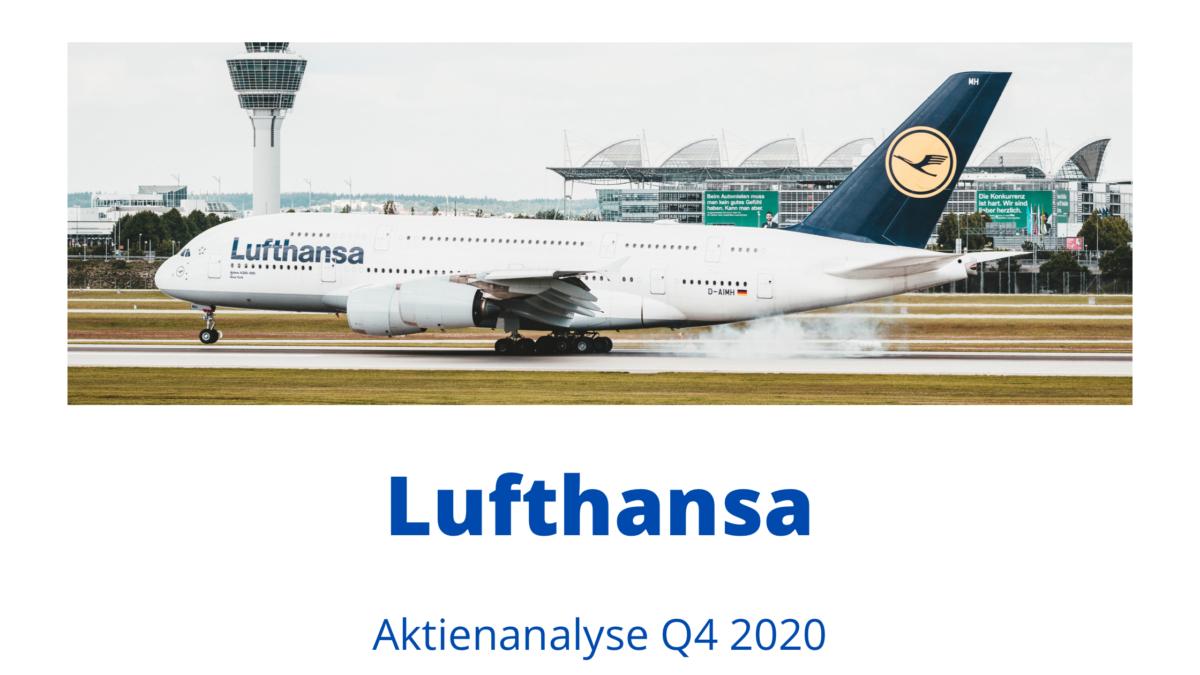 Beitragsbild Lufthansa