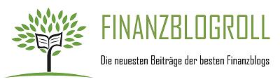 Finanzblogroll Logo