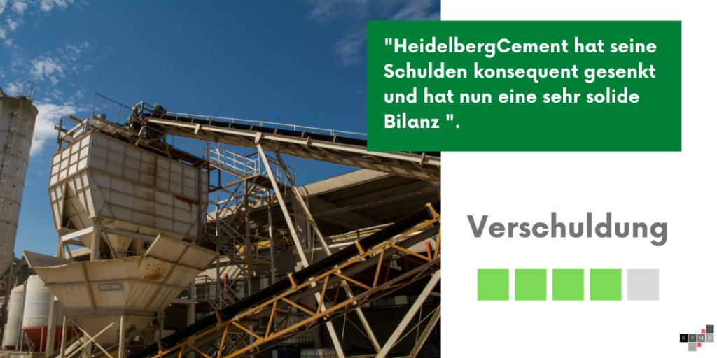 HeidelbergCement 2020