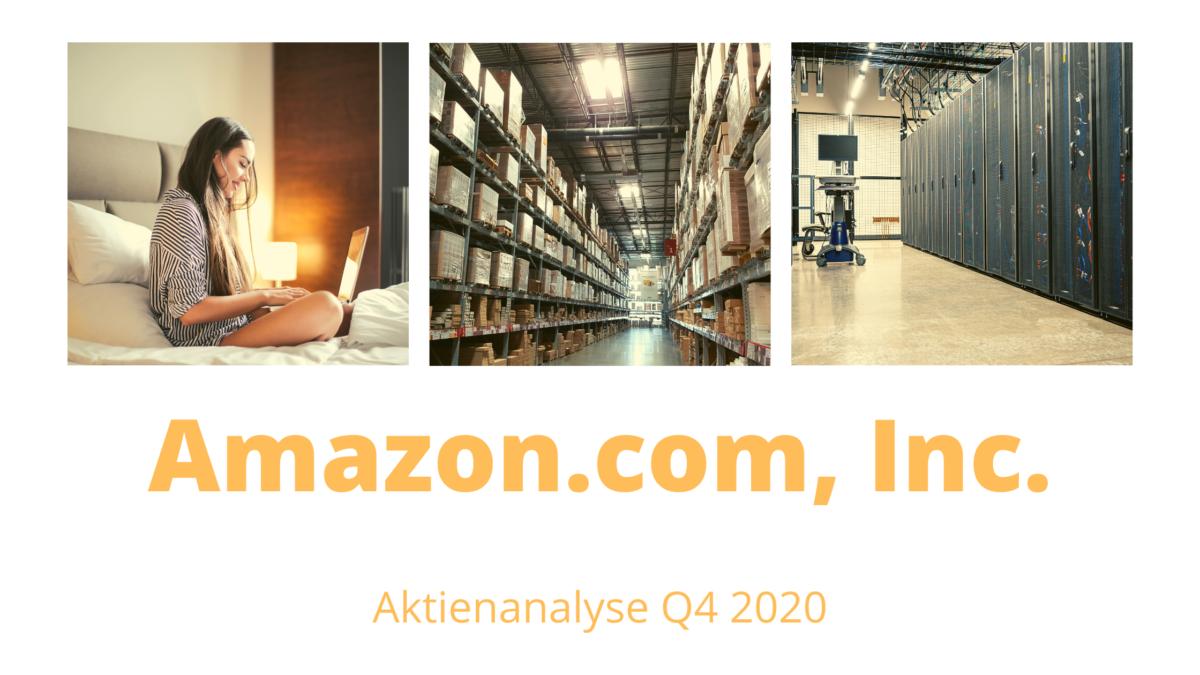 Amazon Beitragsbild