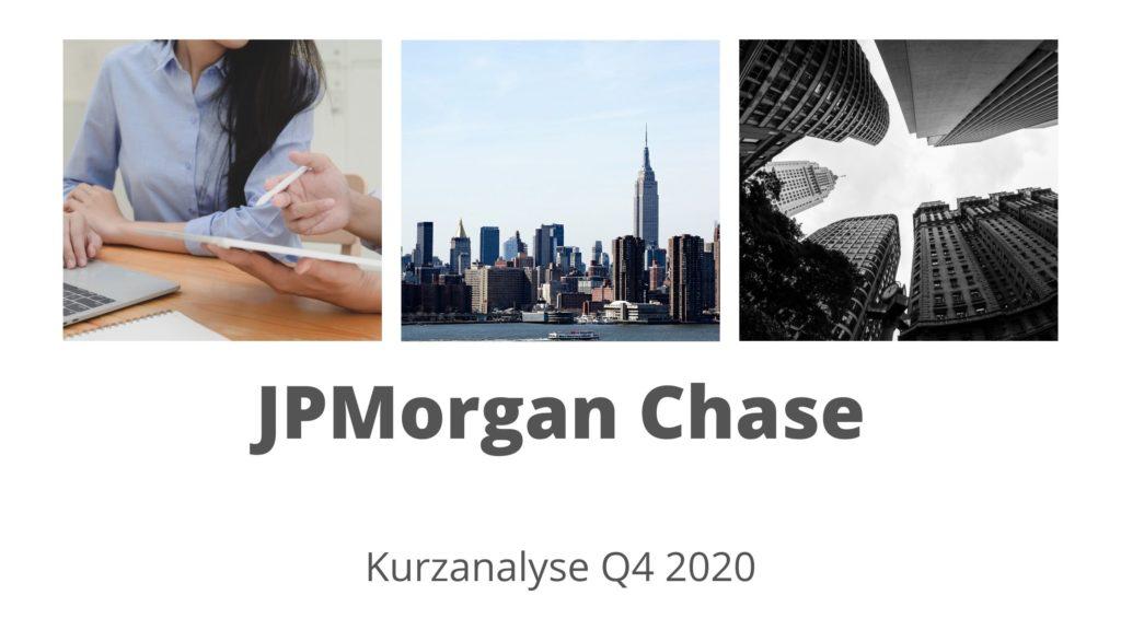 JPMorgan Chase Beitragsbild