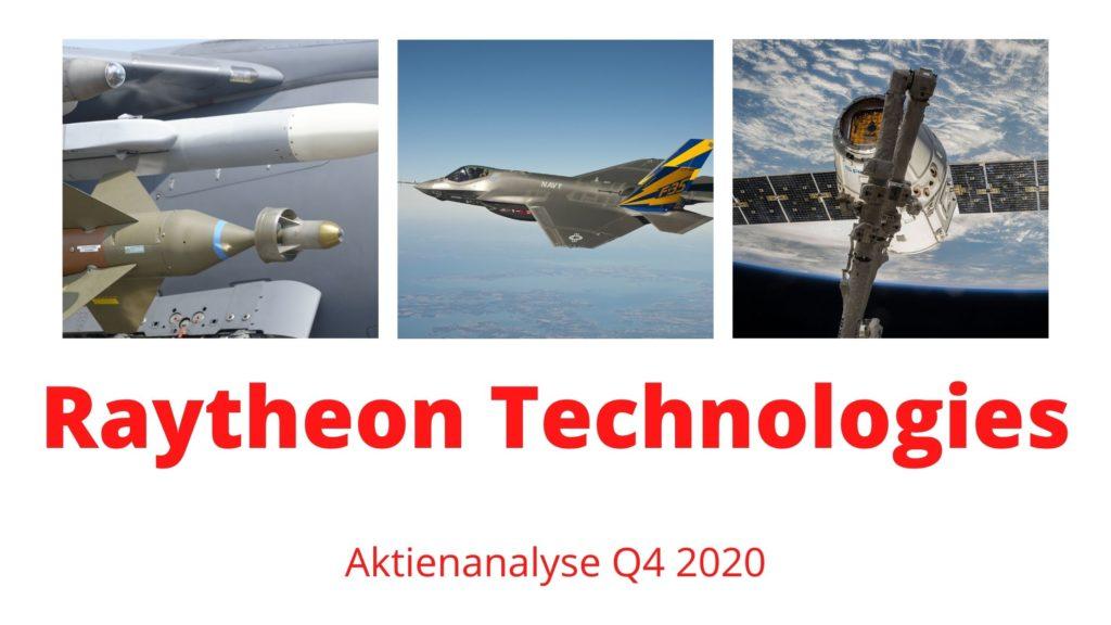 Raytheon Beitragsbild