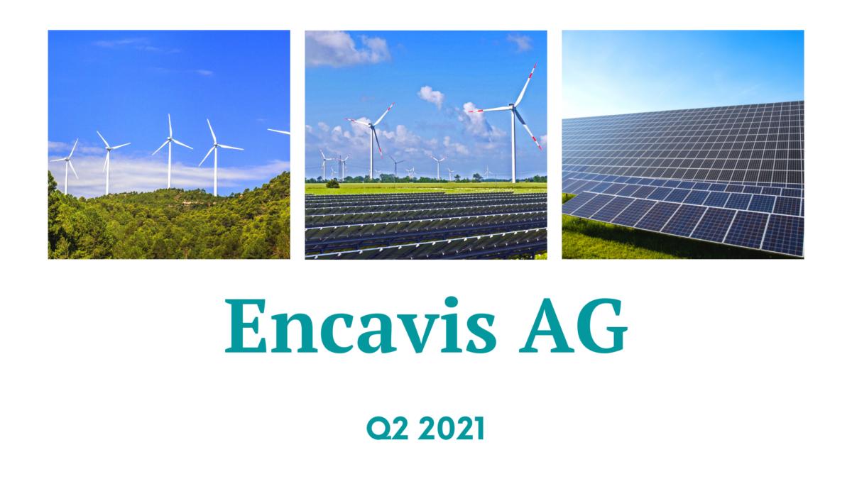 Encavis AG Beitragsbild