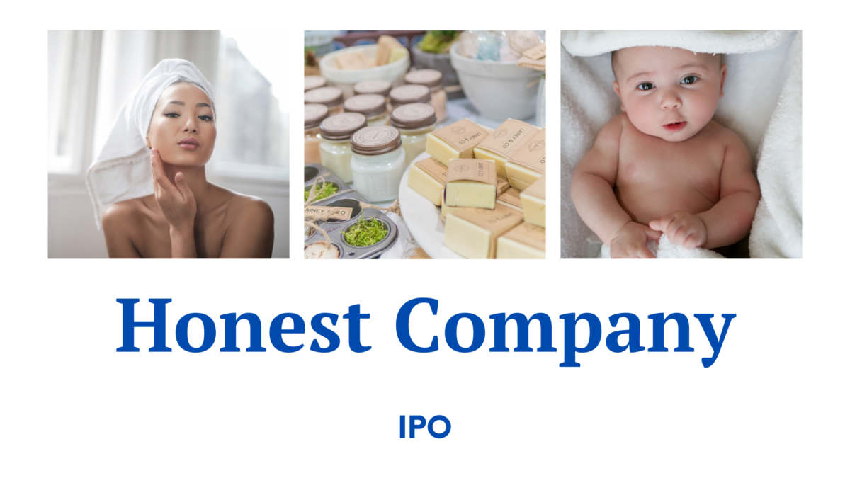Honest Company Beitragsbild