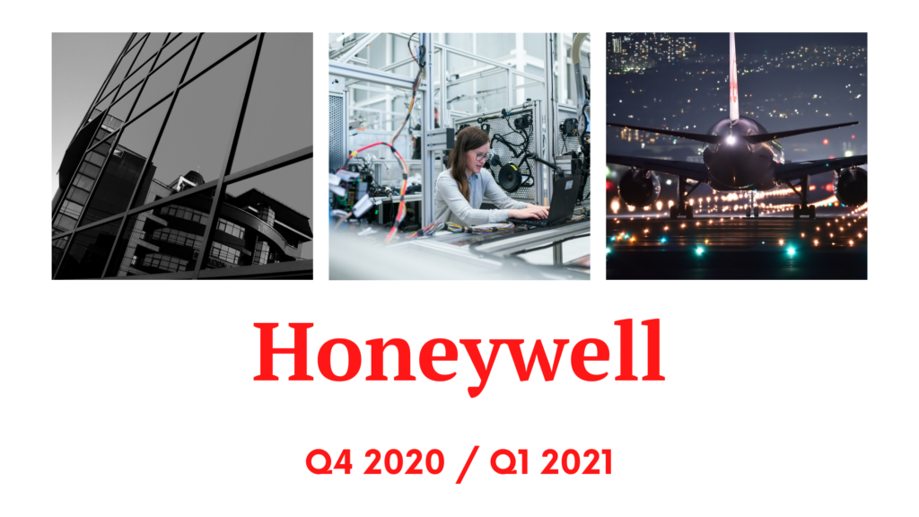 Honeywell Beitragsbild