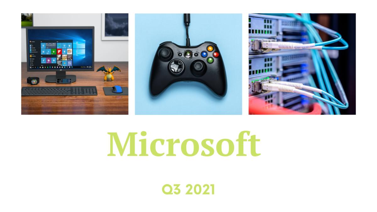 Microsoft Beitragsbild