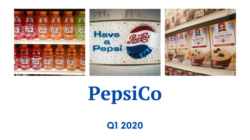 Beitragsbild PepsiCo