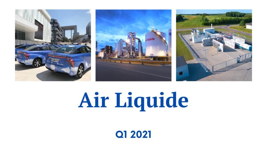 Air Liquide Beitragsbild