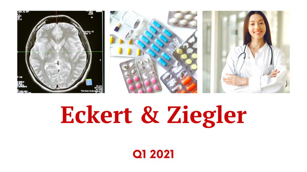 Eckert Ziegler Beitragsbild