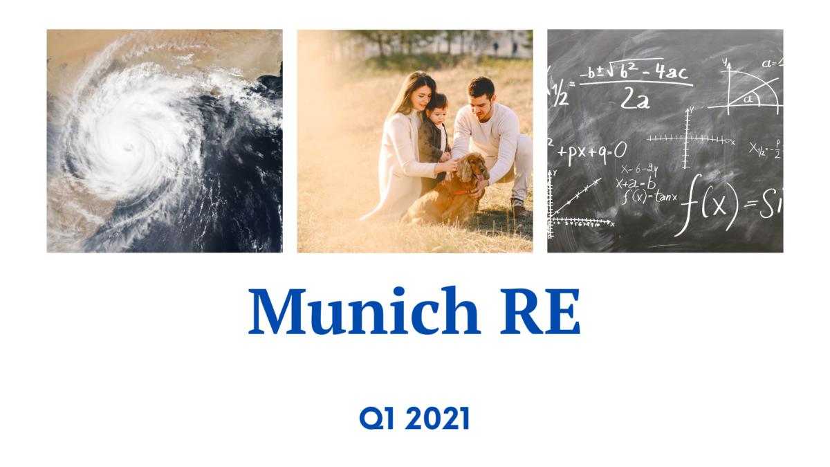 Munich RE Beitragsbild