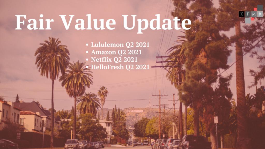 Kopie von Fair Value Update