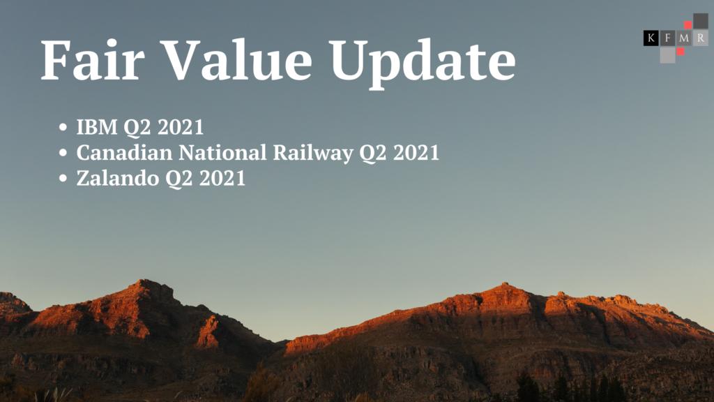 Kopie von Kopie von Fair Value Update
